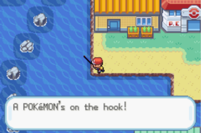 How To Get Fishing Rod In Project Pokemon