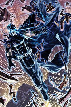 Magneto Vol 3 3 Brooks Variant Textless