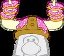 Donut Conqueror