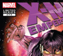 X-Men: Emperor Vulcan Vol 1 2/Images