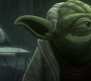 Brandon Rhea/Yoda Returns in Star Wars Rebels