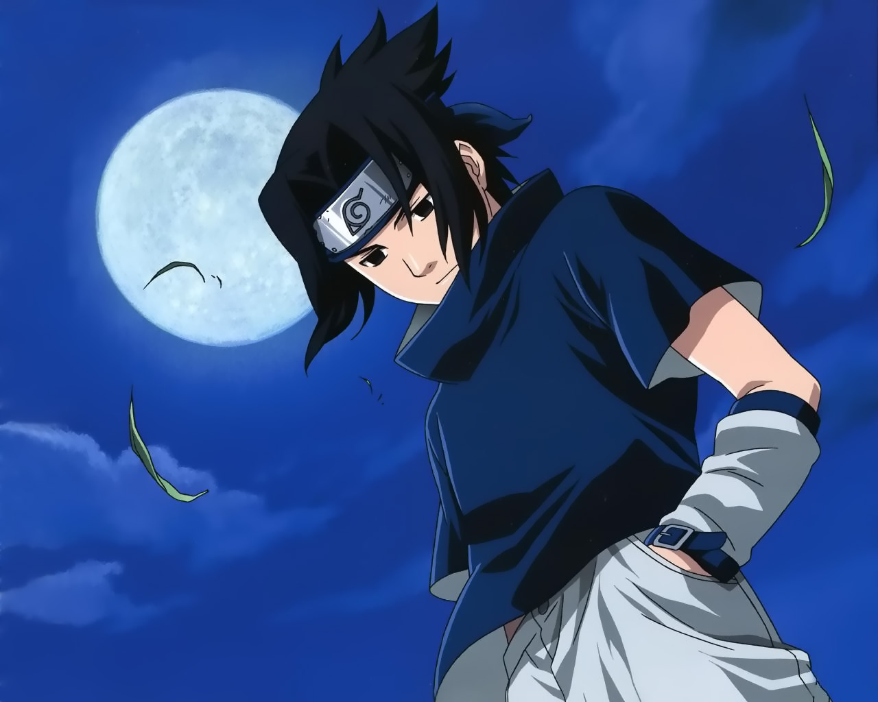 Full resolution   Sasuke