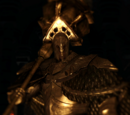 Вельстадт, королевский защитник
