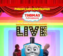 Thomas' Adventures with SamTheThomasFan1 & Ackleyattack4427 LIVE