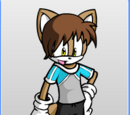 Zack The Fox