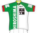 Hiroshima Kureminami Tech Bicycle Club