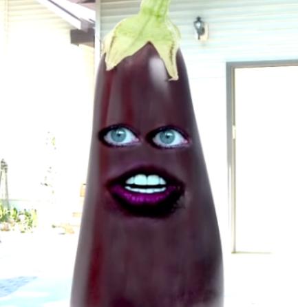elizabeth eggplant annoying orange wiki the annoying