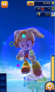 Sonic Dash Cream In mid air with effects.png