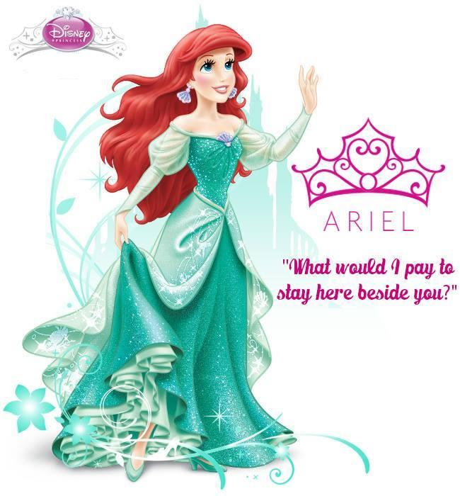 Princess Ariel Redesign File:ariel Redesign 12.jpg