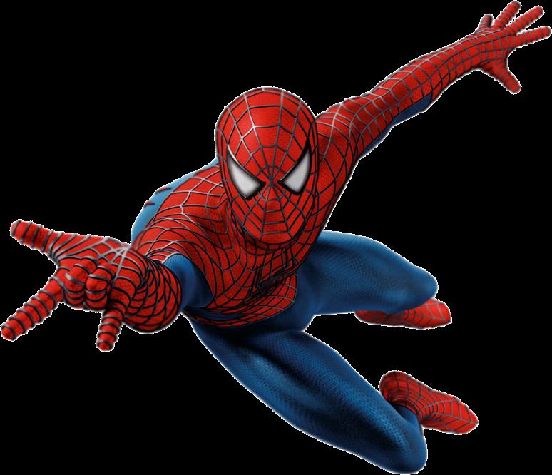 Spider-Man - DEATH BATTLE Wiki