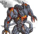 Godzilla Neo: Obsidius