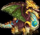 Dragón Día Tierra