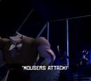 El Ataque de los Mousers