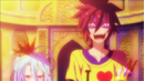 Scared Sora with Unhappy Shiro.png