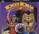 Wonder Woman: Challenge of the Gods