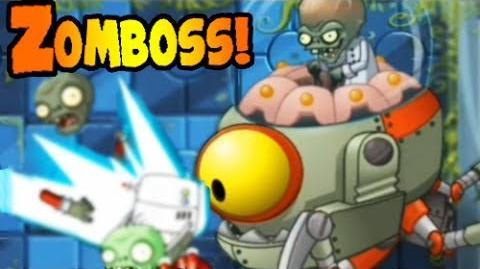 Mañana-tron zombot