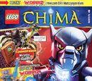 LEGO Legends of Chima 4/2014