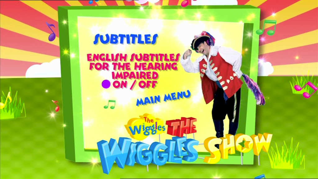 The Wiggles Tv Show – Home Exsplore