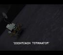 Cucaracha Terminator