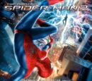 The Amazing Spider-Man 2 (soundtrack)