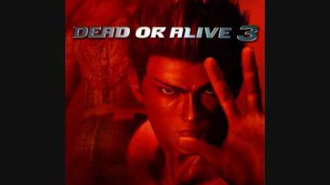 Dead or Alive 3 music