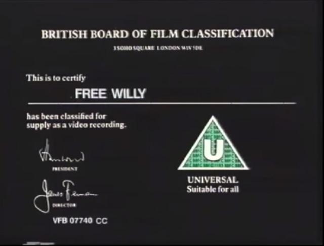 Film rating site