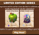 Limited Edition (LE) Series
