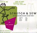 Stretch & Sew 1800