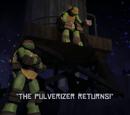 El regreso del Pulverizador
