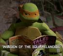 La Invasión de las Ardillanoides