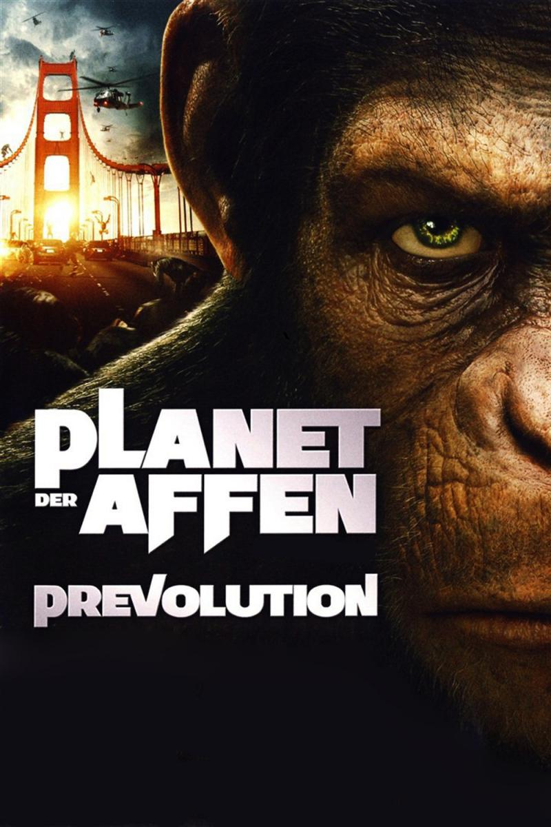 Planet Der Affen Chronologisch