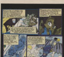 Archie Sonic Quest Issue 2