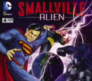 Smallville Season 11: Alien Vol 1 4