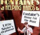 Fontaine's Zuflucht für die Armen