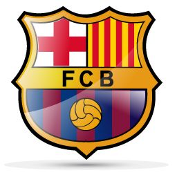 image logo barcelone