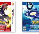 TheBlueRogue/Pokemon Ruby and Sapphire Remakes Coming to the 3DS This Year