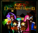 Dream Meltic Halloween