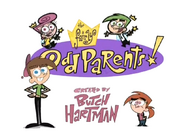 List_of_Vicky%27s_head_gags on Fairly Oddparents So Totally Spaced Out
