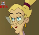 Miss Miffet