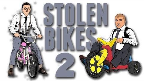 Stolen Bikes 2