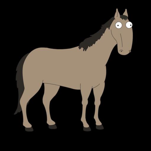 family guy horse