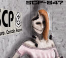 SCP-847