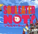 Soul Eater NOT! (Anime)