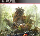 PS3 Box Artworks