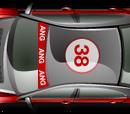 Mercedex Bens V-20