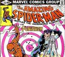 Amazing Spider-Man (Volume 1) 201