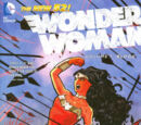 Wonder Woman: Blood