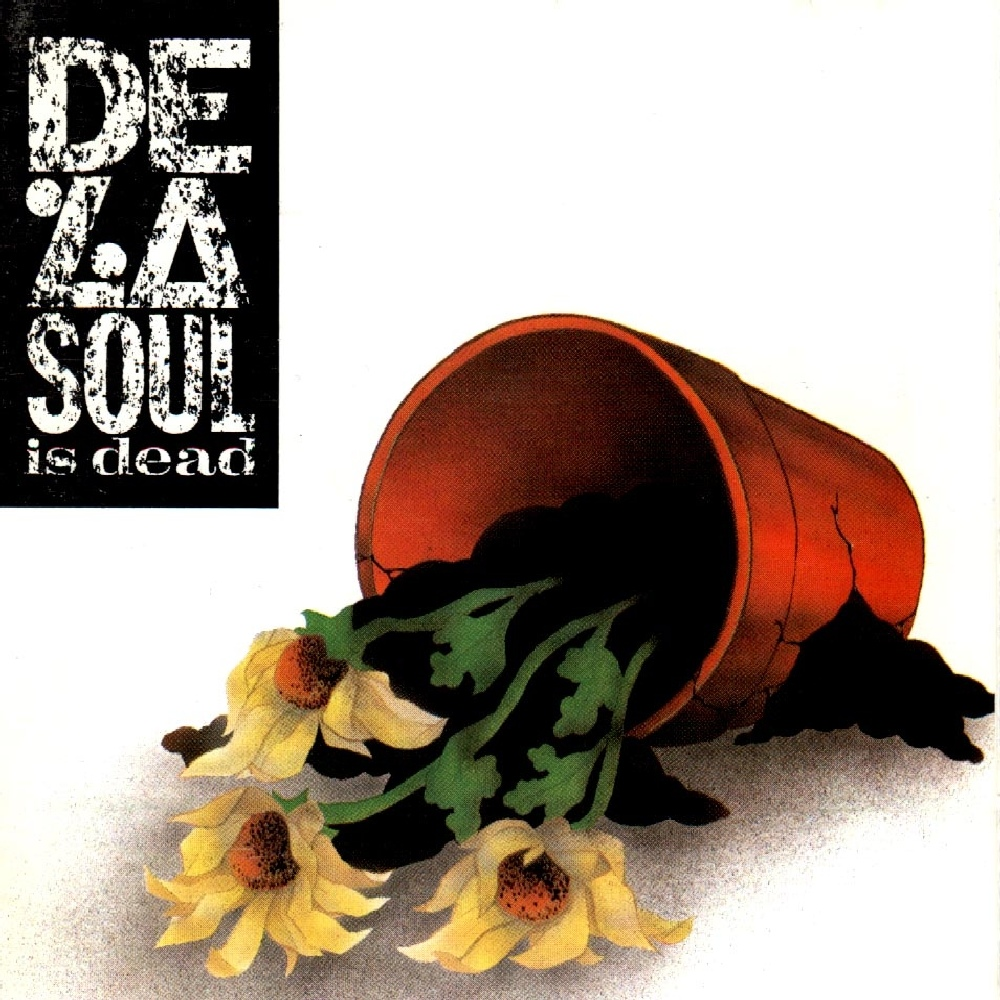 De La Soul - Buhloone Mindstate