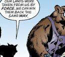 Boo Bear (Fables)