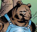 Papa Bear (Fables)